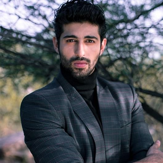 Aashim Gulati, Gyanendra Tripathi join the cast of Netflix's Chuna