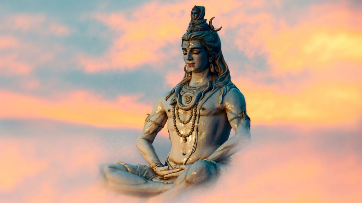 Guiding Light: Mahashivratri: The night of Shiva