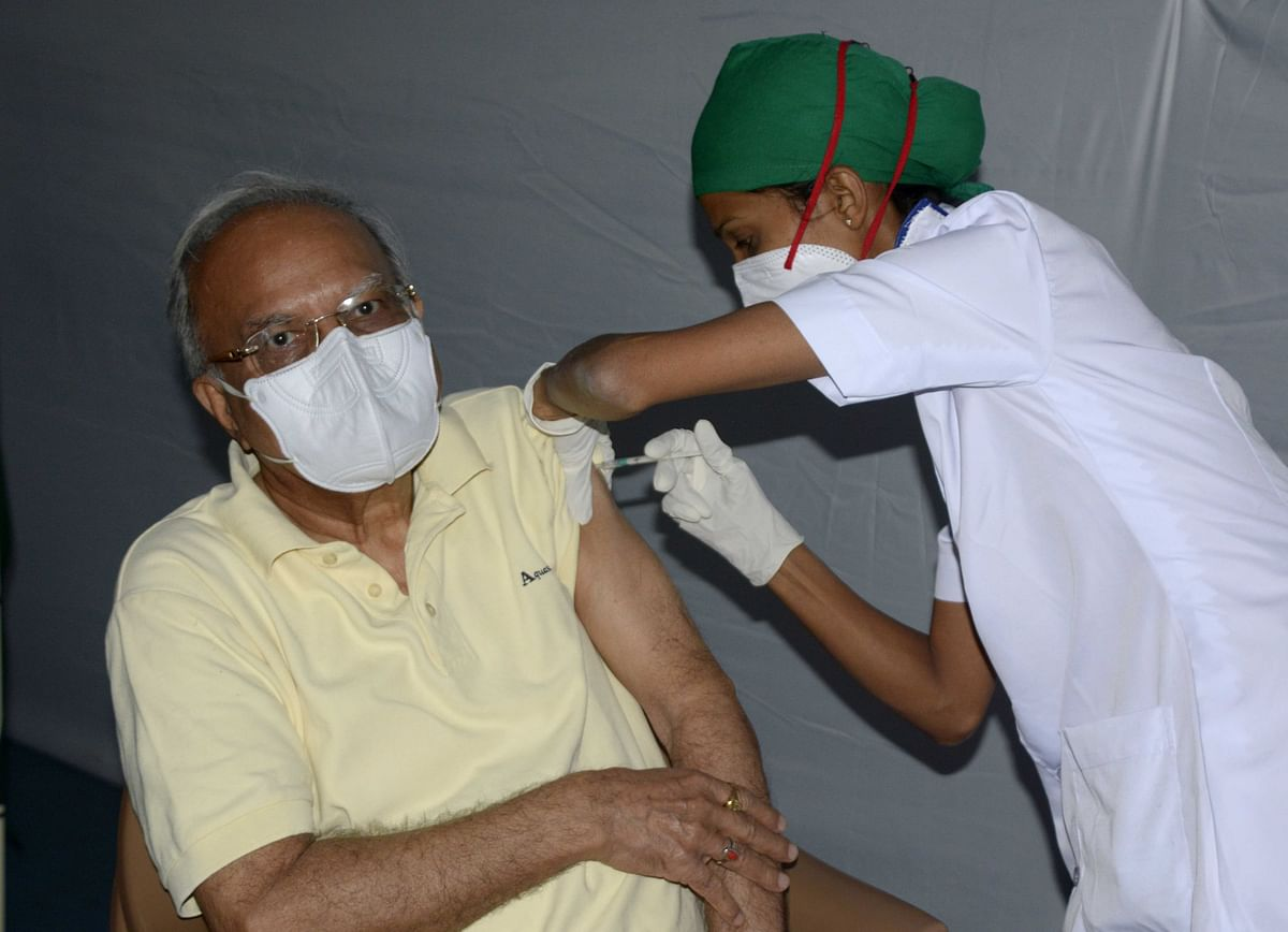 Navi Mumbai: Over 50,000 citizens take COVID-19 vaccine under NMMC, COVAXIN now included in drive