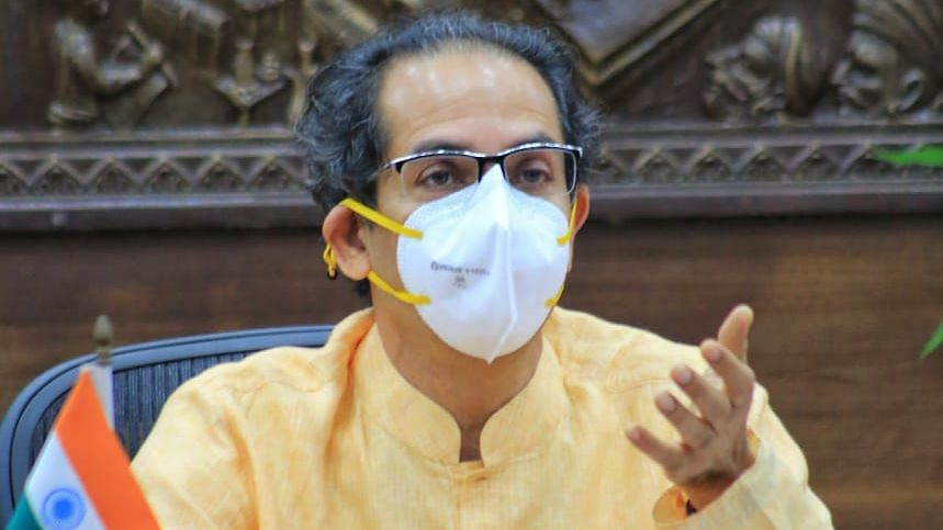 Maharashtra: Uddhav Thackeray to meet district collectors to review Covid-19 situation