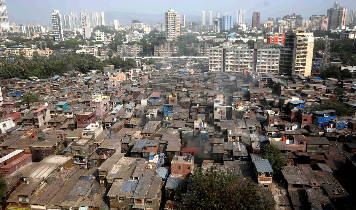 COVID-19 in Mumbai: BMC prints multilingual posters to urge Dharavi residents to get vaccinated