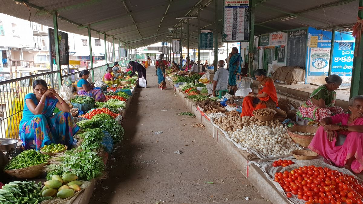 Retail inflation rises to 5.52% in March