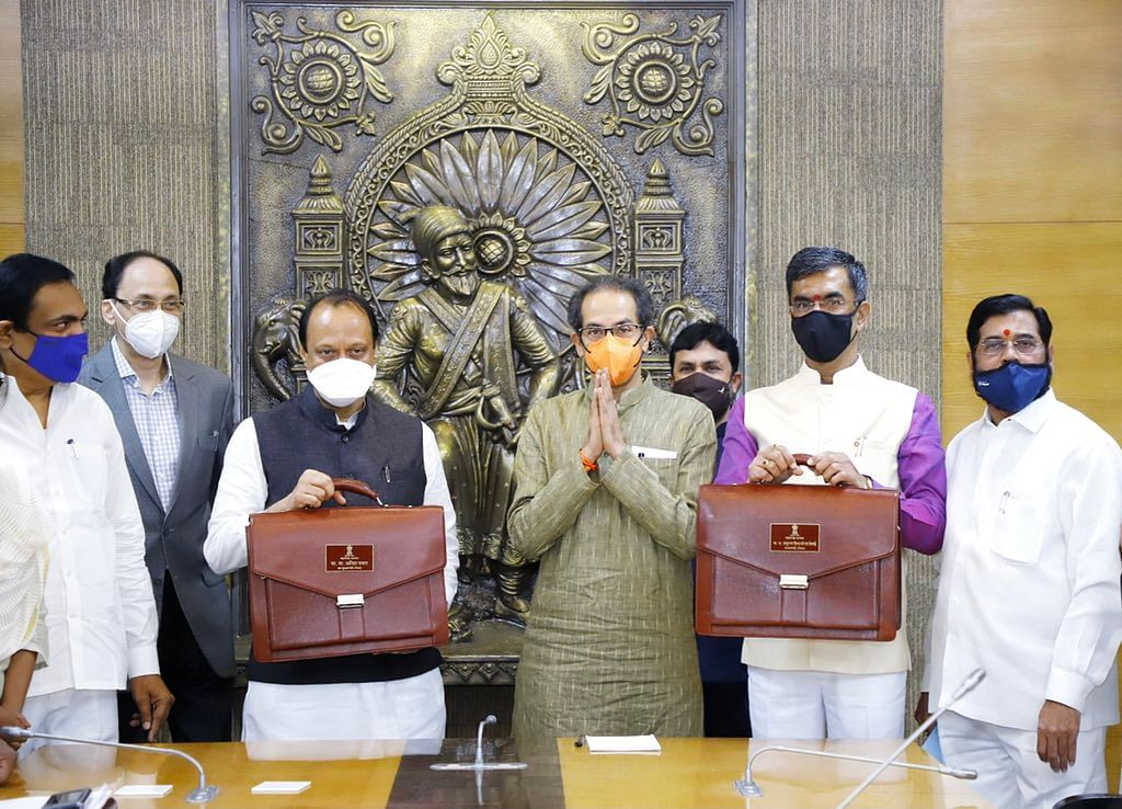 Maharashtra Budget 2021: Here is DCM Ajit Pawar's proposed outlay for health sector