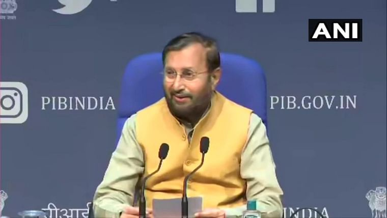 Cabinet approves COVID-19 vaccination for people above 45 years from April 1