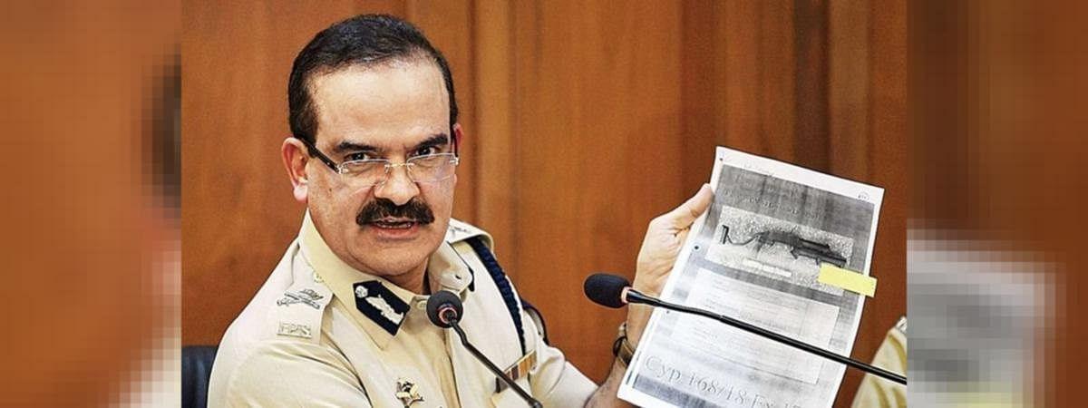 Mumbai: Param Bir Singh's move to hire Mukul Rohatgi creates buzz among officers
