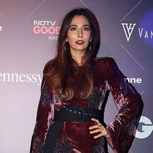 I was always a misfit because of my accent: The Married Woman actor Monica Dogra