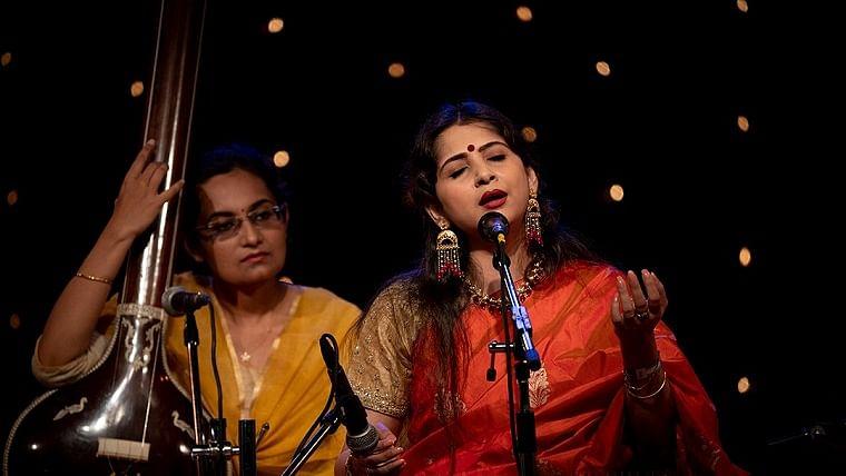 Yaksha: Isha Foundation's annual festival of classical music and dance