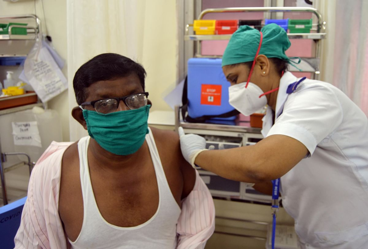 COVID-19 in Mumbai: Daily active cases fall by 15% in 4 ward