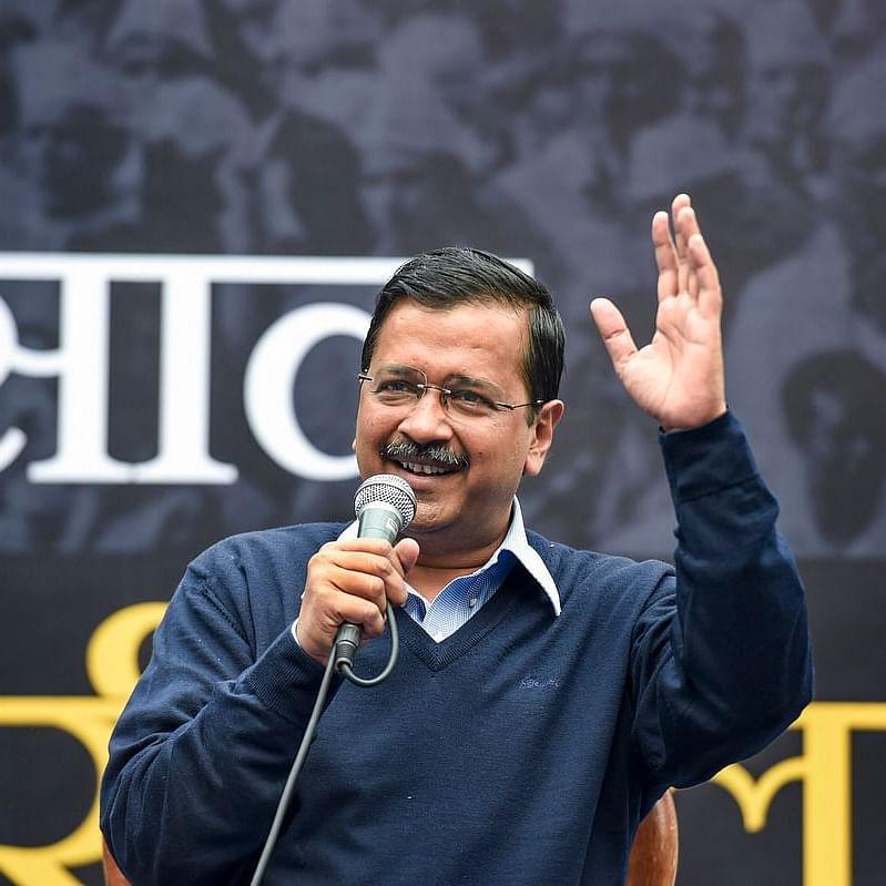Delhi: Kejriwal to lead AAP protest at Jantar Mantar against bill on LG powers