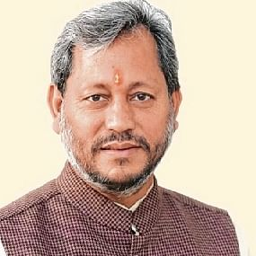 'Ye darr accha laga': AAP claims 'credit' as Uttarakhand CM Tirath Singh Rawat quits; leads Twitter outrage with potshots