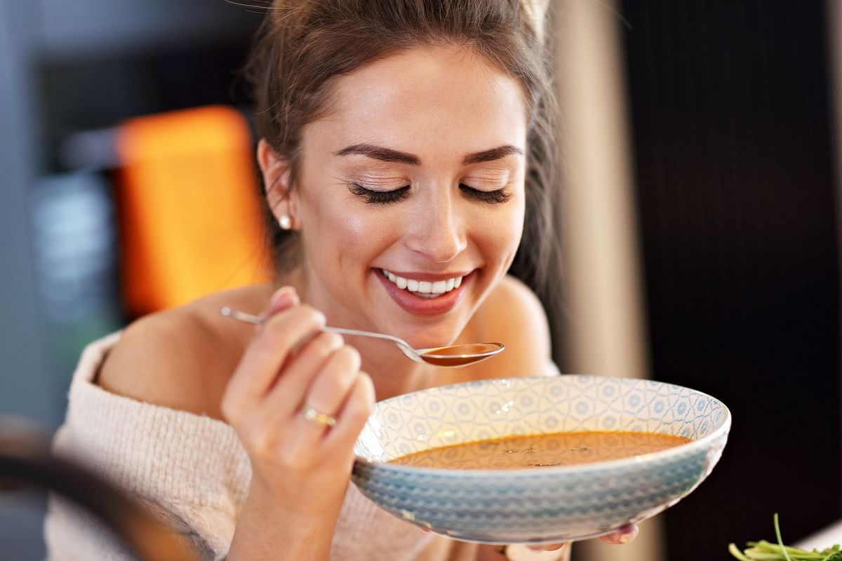 Say hello to 'conscious' eating and good health with the right choice of foods