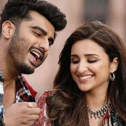 Arjun Kapoor drops new nail-biting trailer of 'Sandeep Aur Pinky Faraar'