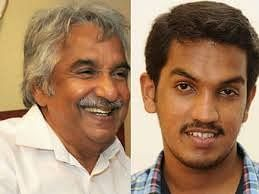 Oommen Chandy (Cong), Jaik C.Thomas (CPI-M)