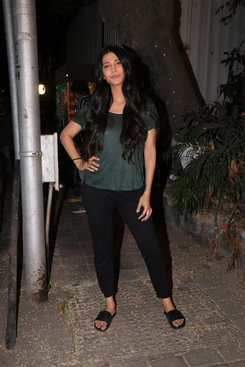 In Pics: Kareena Kapoor, Ayushmann Khurrana, Sunny Leone and others captured by shutterbugs in Mumbai
