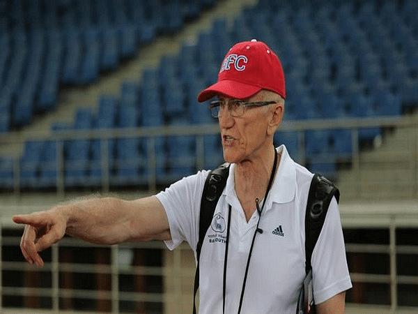 Athletics coach Nikolai Snesarev found dead at NIS Patiala hostel room