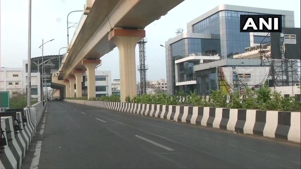 Seven-day lockdown begins in Nagpur; dining in hotels banned in Aurangabad