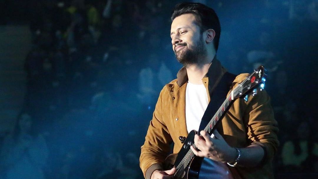 Atif Aslam Birthday Special: From 'Aadat' to 'Tajdar-e-Haram,' top 10 songs by the king of melody