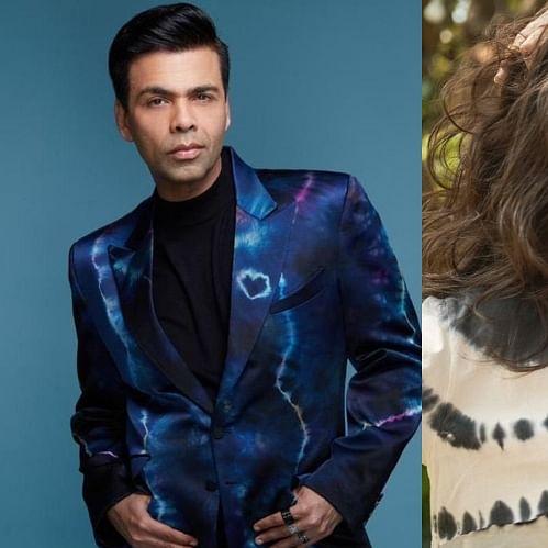 'Critical case of nepotism': Karan Johar trolled for launching Sanjay Kapoor's daughter Shanaya