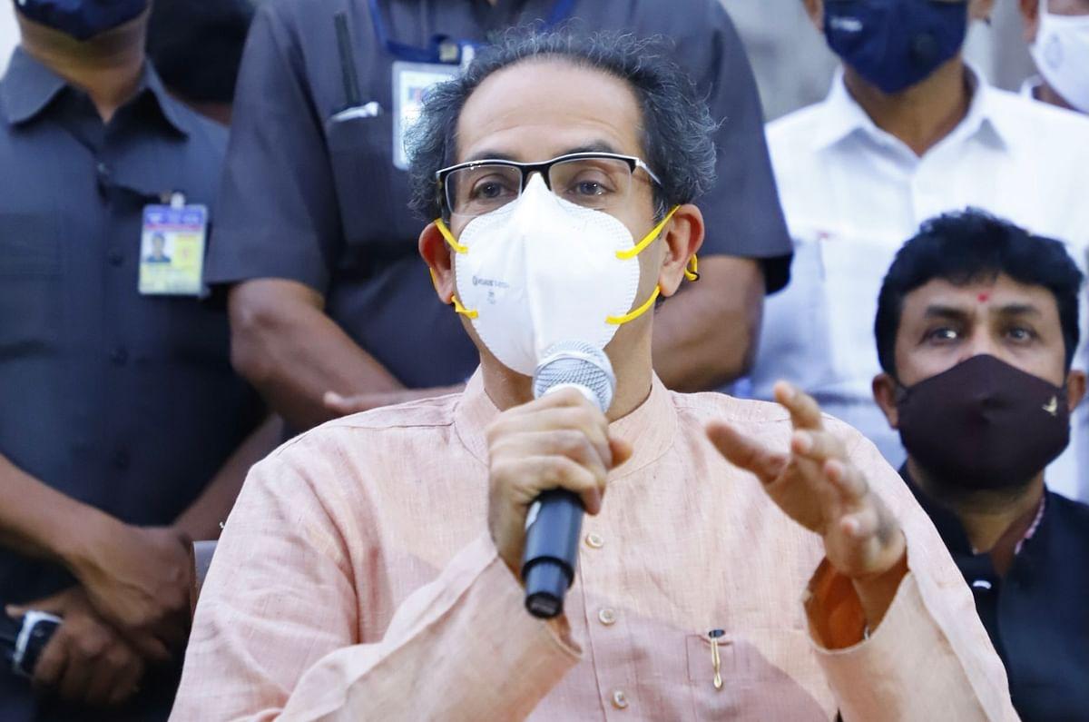 Mumbai: Shiv Sena slams Centre over privatisation of national assets