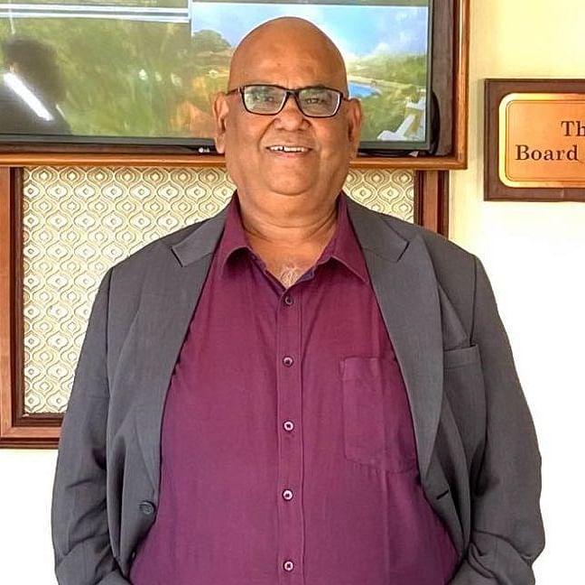 Veteran actor-filmmaker Satish Kaushik hospitalised days after testing COVID-19 positive
