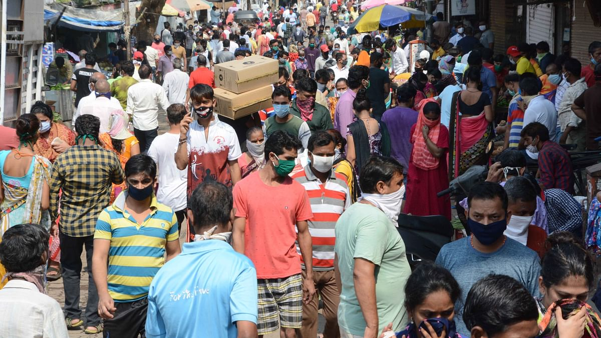 Mumbai: BMC collects over Rs 46 crore from mask violators