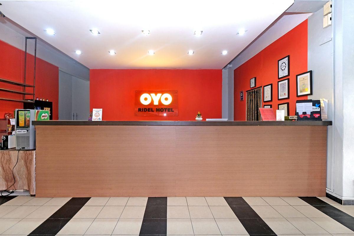 OYO's Singapore arm secures $200M SoftBank loan