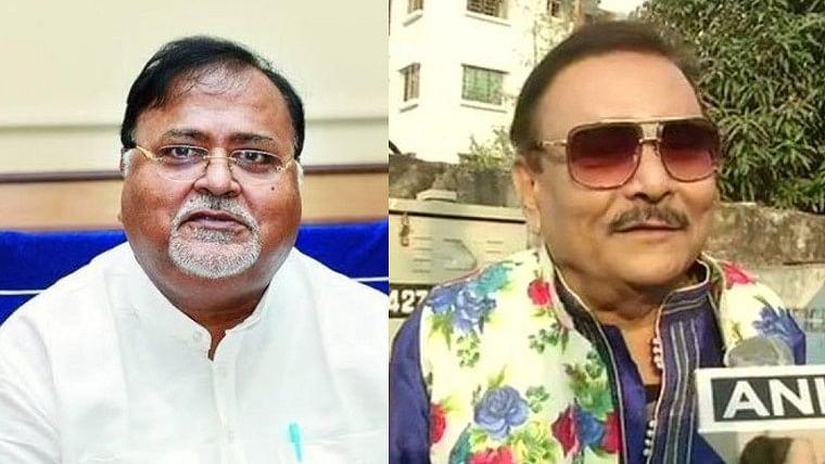West Bengal: CBI summons Partha Chatterjee in Ponzi scam case; Madan Mitra summoned by ED in Saradha chit fund scam