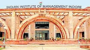 Indore: Most IIM​-​I students opt for finance ​jobs