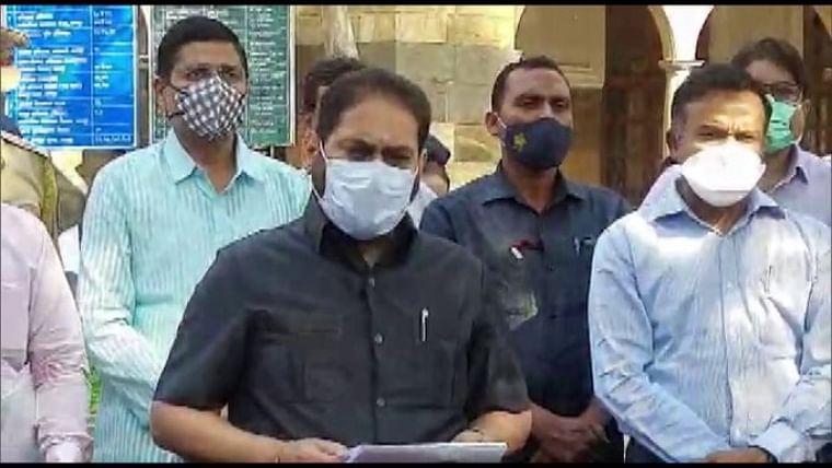COVID-19 in Nagpur: Lockdown extended till March 31; restrictions on markets, restaurants