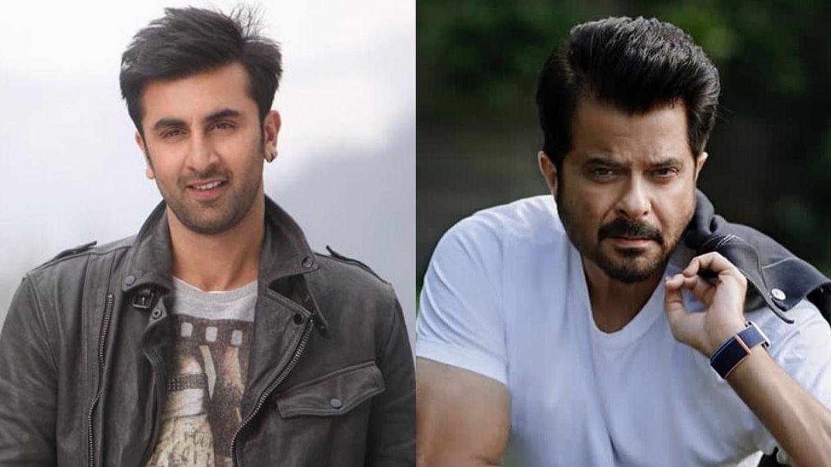 Ranbir Kapoor, Anil Kapoor's intense drama 'Animal' to release on Dussehra 2022