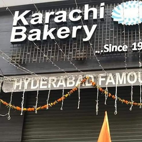 MNS claims credit as Karachi Bakery closes its only shop in Mumbai
