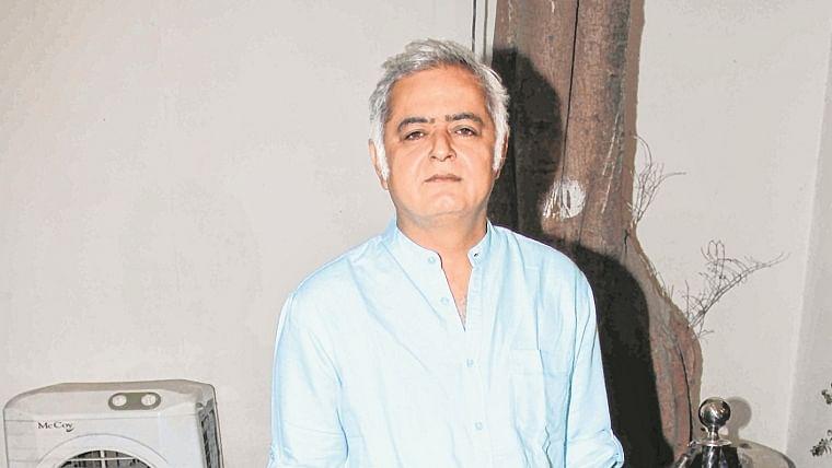 'Harshad was a Gujarati legend...the hero who fell,' says Hansal Mehta