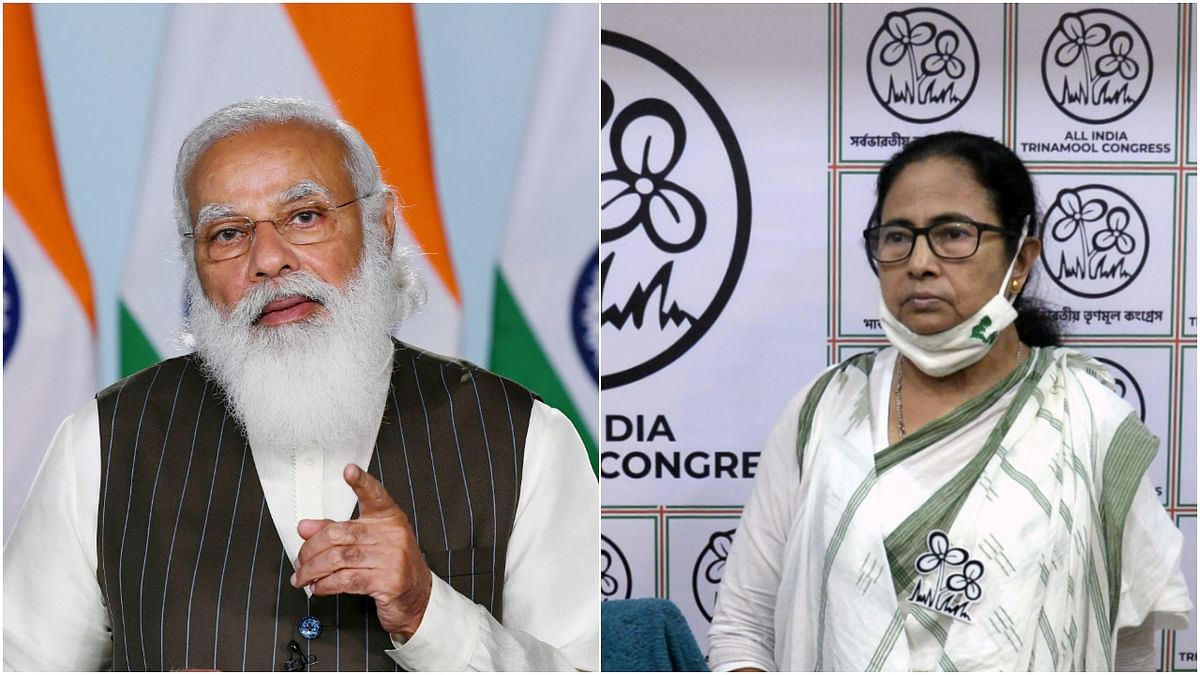 TMC vs BJP: Battle of campaign songs prefaces West Bengal polls