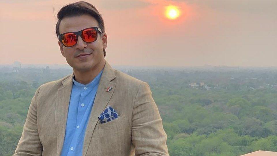 Vivek Oberoi reveals he lost 14 kilos during COVID-19 lockdown