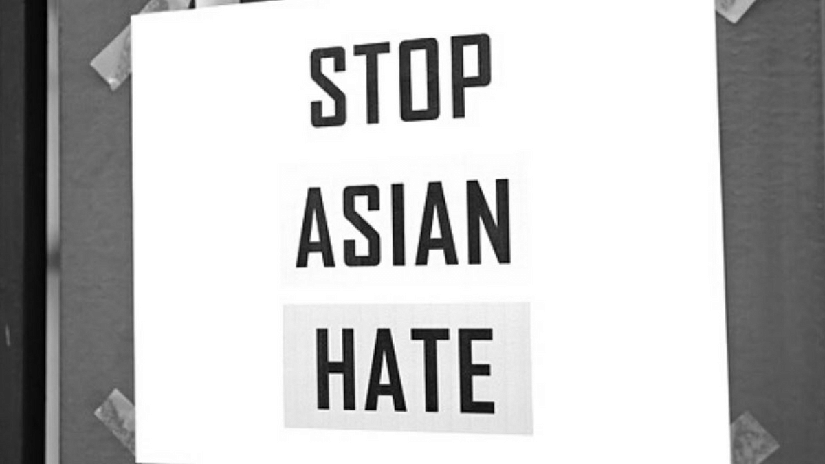 'It's a hate crime, not a bad day': Twitterati trend #StopAsianHate after Atlanta shooting