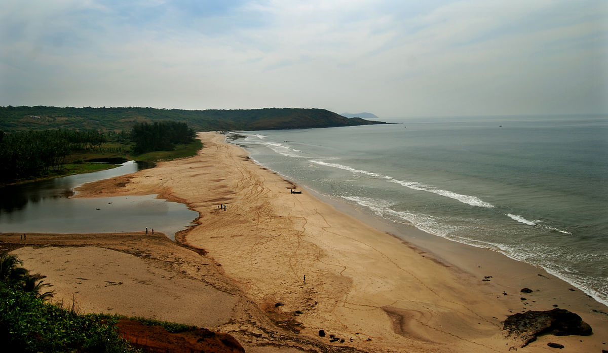 From 'Bhogwe' to Velneshwar', Top 10 Offbeat Beach Destinations In Maharashtra