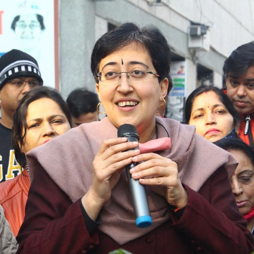 'Don't think onus should be on women alone to make politics more accessible space': Atishi