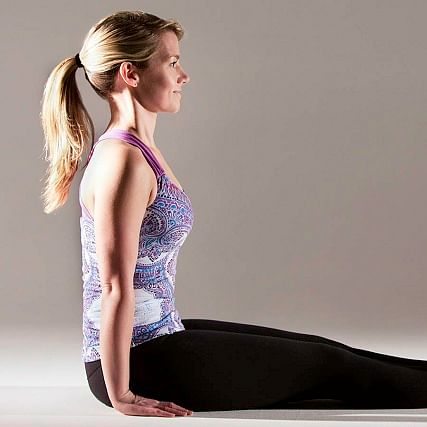 Simple yoga asanas that can help you get rid of acidity and bloating