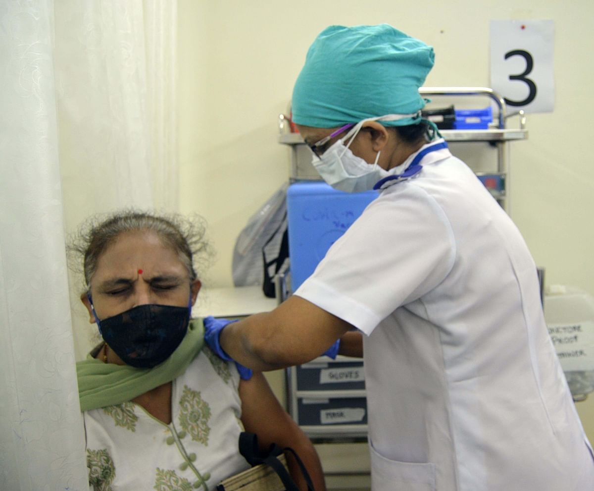 Mumbai: No COVID-19 vaccination drive at private centres for next three days