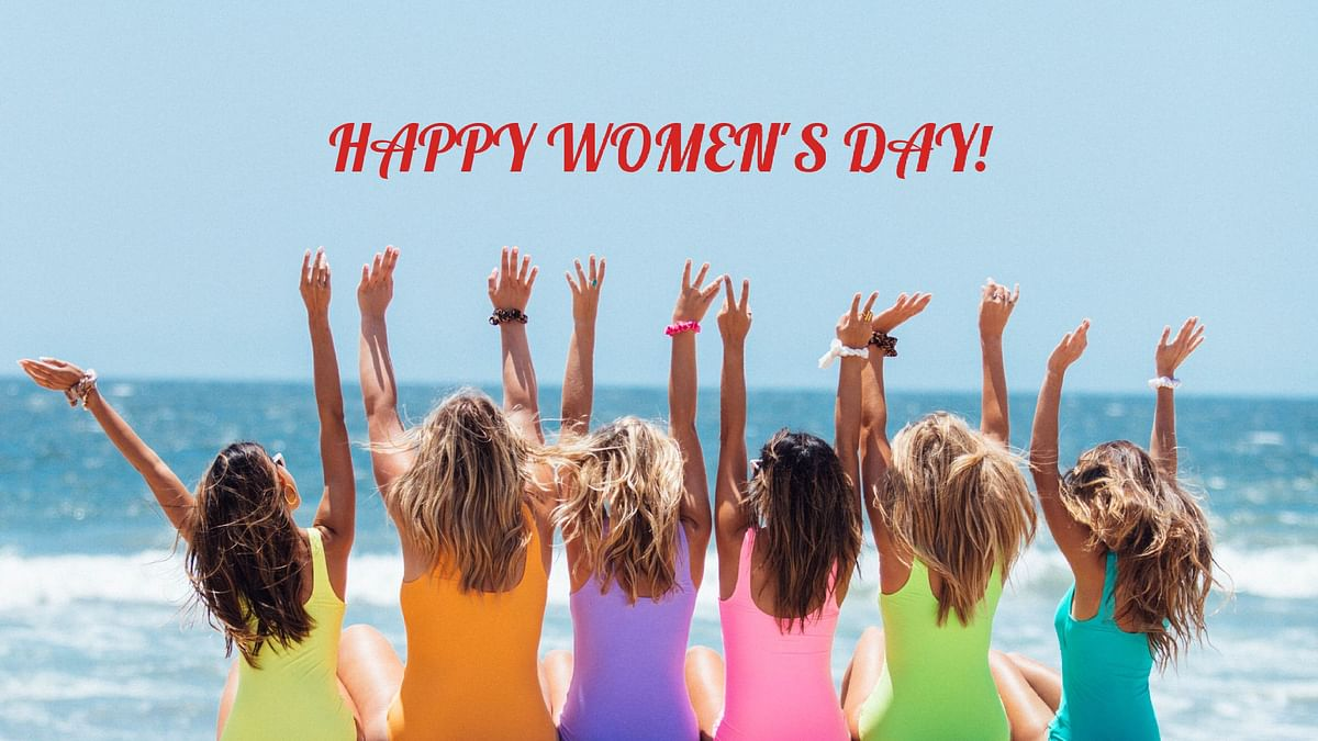 International Women's Day 2021: Wishes, Greetings, Quotes to share on WhatsApp, Facebook, Instagram