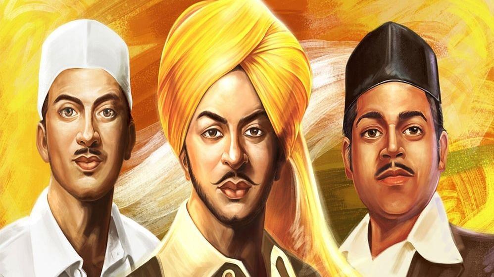 Shaheed Diwas 2021: Remembering Bhagat Singh, Sukhdev and Rajguru on their death anniversary