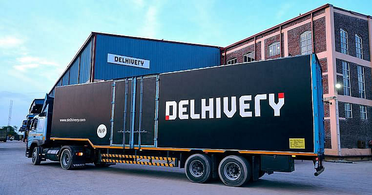 Two of the five co-founders of Delhivery exit ahead of IPO plans: Report
