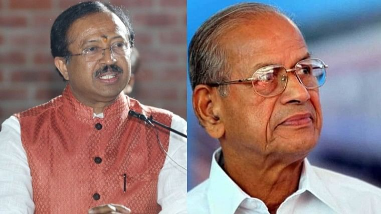 Union Minister V Muraleedharan confirms E Sreedharan as BJP's chief ministerial face in Kerala, then backtracks