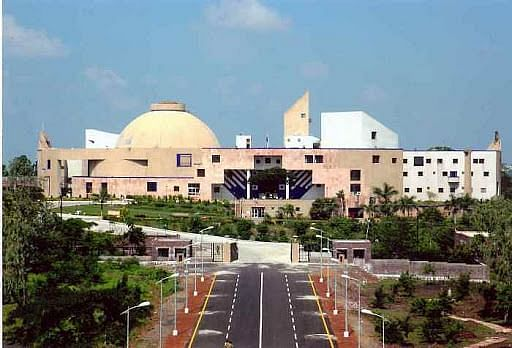MP Vidhan Sabha building