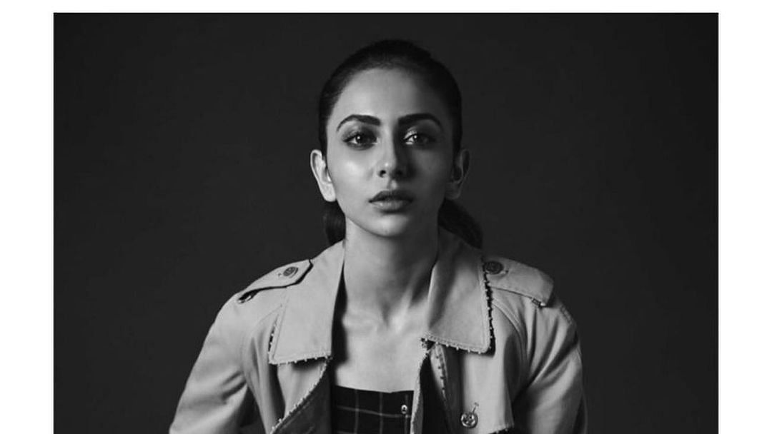 Delhi HC asks I&B Ministry to file report on Rakul Preet's complaint connecting her with Rhea Chakraborty drug case