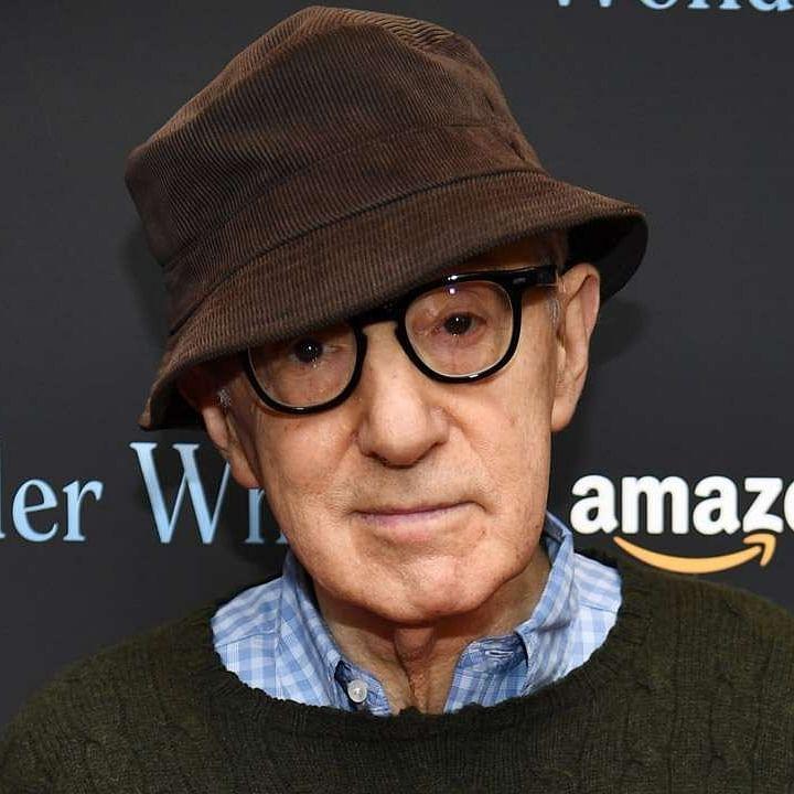'It's so preposterous': Woody Allen denies daughter Dylan's sexual assault allegations