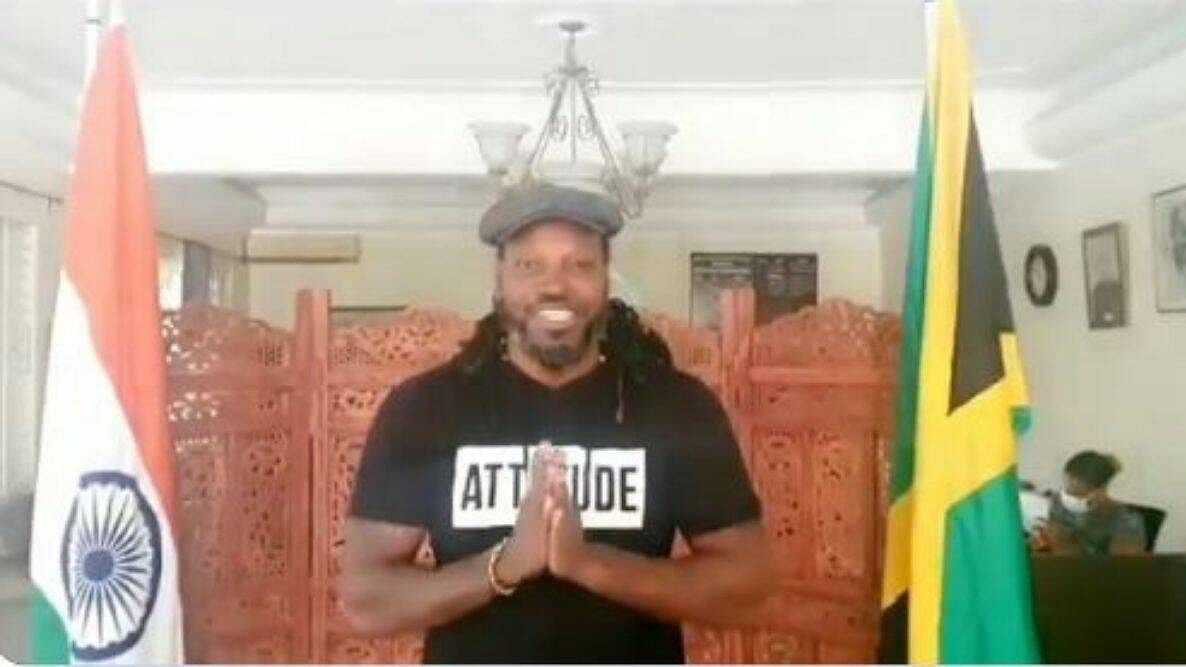 'Thank you so much': As India sends COVID-19 vaccines to Jamaica, Chris Gayle has a message for PM Modi