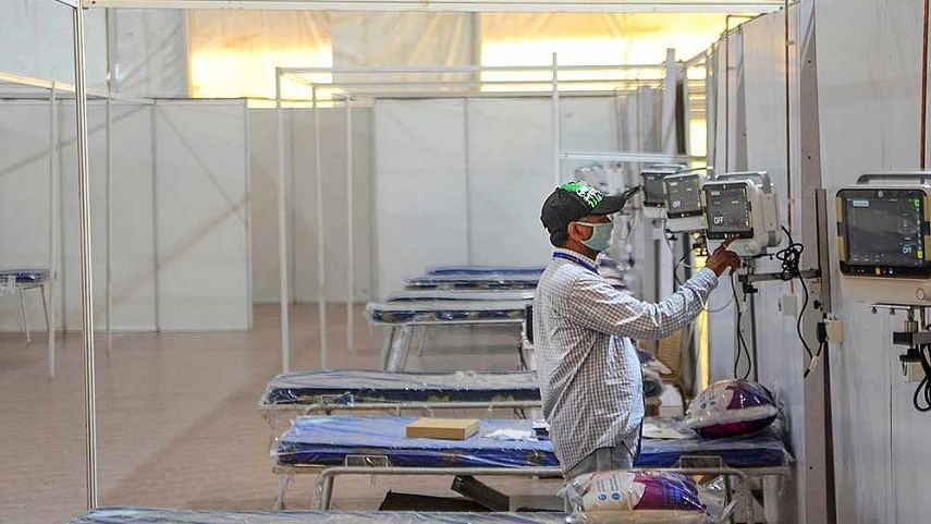 Coronavirus in Pune: Private hospitals directed to reserve 80% beds for COVID-19 patients