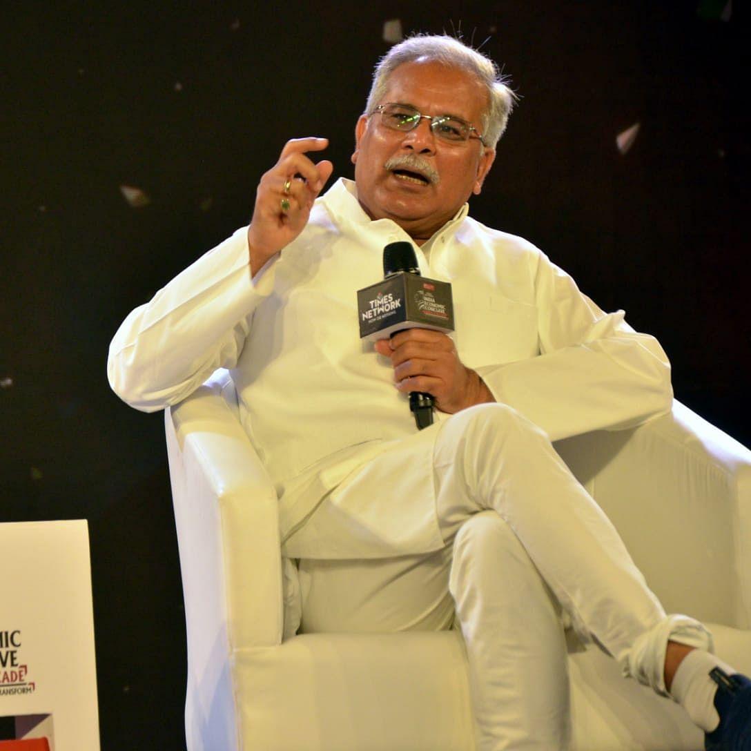 Road to economic revival runs through agriculture, says Chhattisgarh CM Bhupesh Baghel
