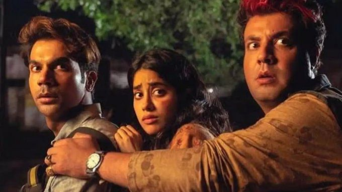 'Roohi' Early Reviews: Jahnvi Kapoor's horror-comedy fails to impress